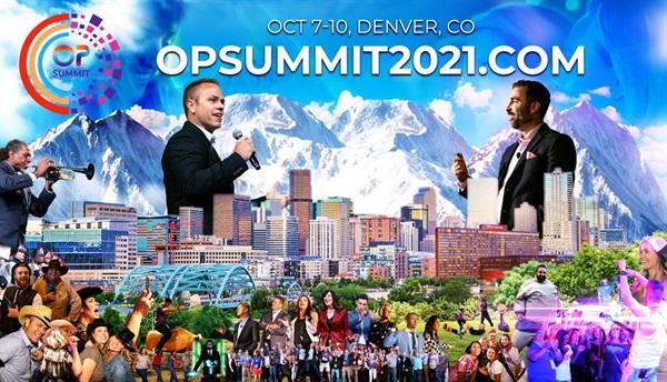 2021 OrthoPreneurs Summit
