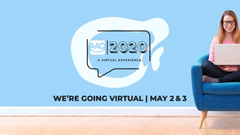 Registration Open for AAO 2020: A Virtual Experience Held on May 2–3