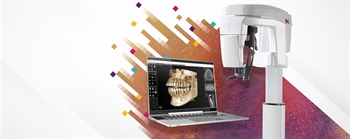 Carestream Dental Announces New CBCT Imaging System