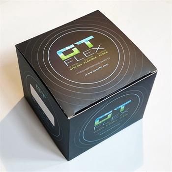 Smile Stream Solutions Announces Exclusive Distribution of Good Fit Technologies' GT FLEX Plastic