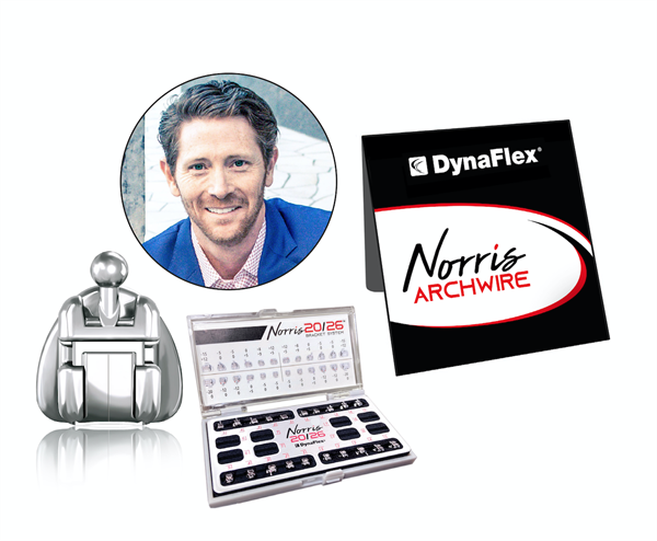 DynaFlex Launches Norris 20/26 PSL Bracket and Wire System