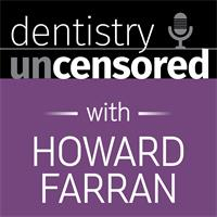 Today's Gum Recession Treatment with John Chao, DDS : Howard Speaks Podcast #101