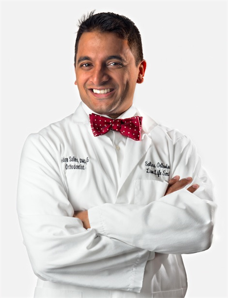 35: Personal Connections with Dr. Sheldon Salins