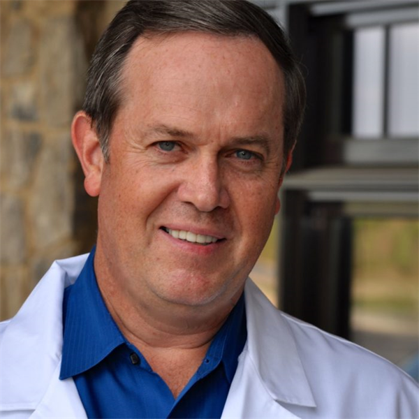 41: Training an All-Star Team with Dr. Doug Depew