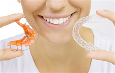 How should i decide on which orthodontic system to use for my treatment?