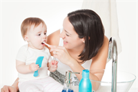 7 Ways to Improve Your Baby's Dental Health
