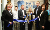 Welcome To Main Street Dental - Grand Opening Celebration