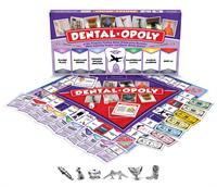 DENTALOPOLY!
