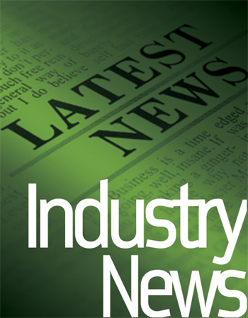 Industry News Take a look at some of the latest happenings in the ortho industry.