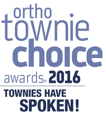 Townie Choice Awards 2016  The votes are in—the ballots are counted! See which products, services and equipment won the top spots for 2016, and meet our Townie Choice Award $1,000 winner!
