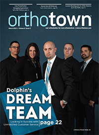 Orthotown Magazine March 2015