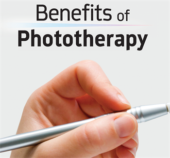 Benefits of Phototherapy By Elaine Rodriguez, RDH Registered dental hygienist Elaine Rodriguez discusses how to incorporate lasers into orthodontic-hygiene practice, as well as specific risks that lasers could pose for orthodontic patients.