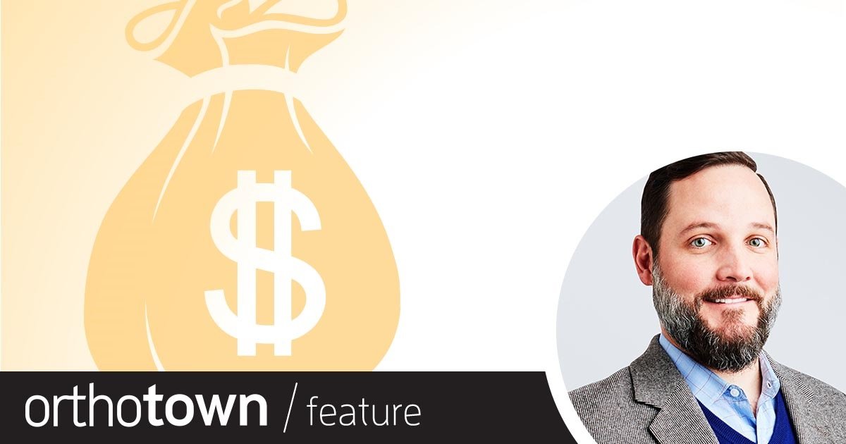 Salary Negotiations CPA Judson Crawford discusses salary trends in dental practices, and strategies that could help get your percentage back within average rates.