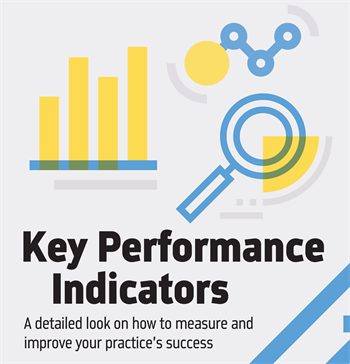 Key Performance Indicators Practice management consultant Charlene White discusses the key performance indicators you should be tracking to measure the success of your business.
