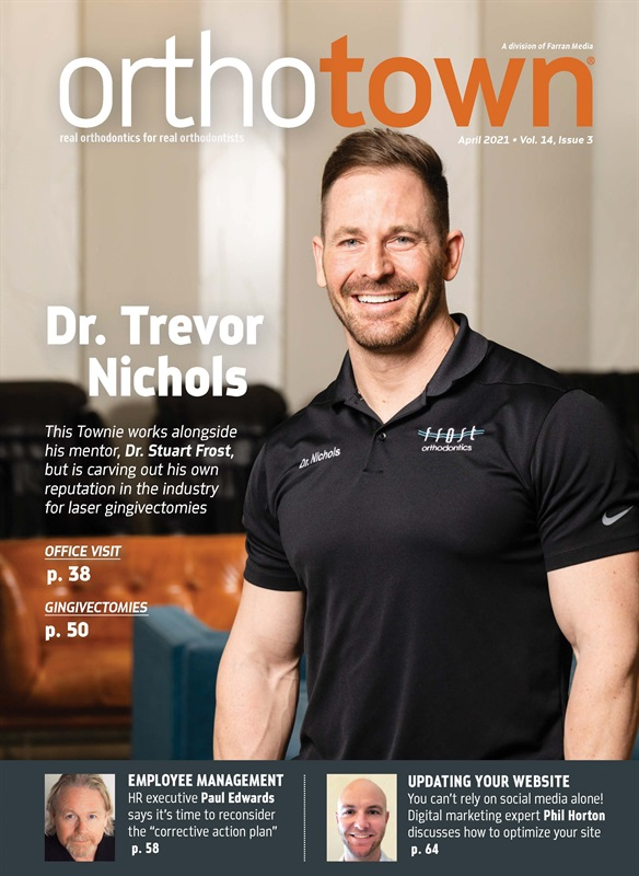 Orthotown Magazine April 2021