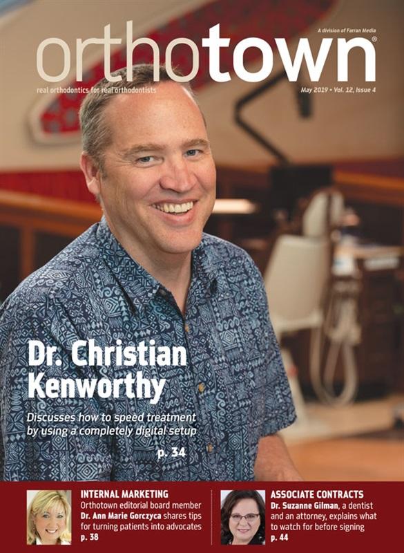 Orthotown Magazine May 2019