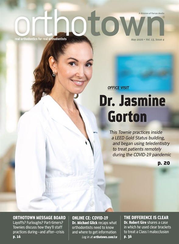Orthotown Magazine May 2020
