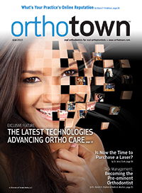 Orthotown Magazine June 2013