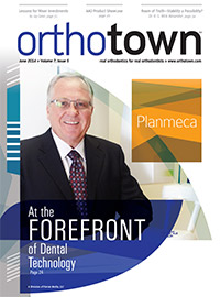 Orthotown Magazine June 2014
