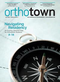 Orthotown Magazine June 2015