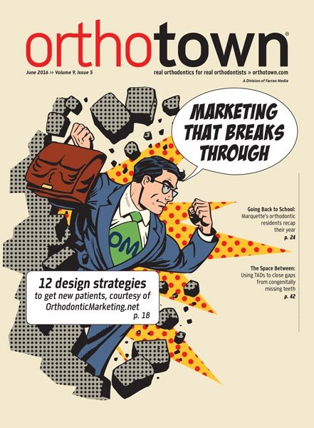 Orthotown Magazine June 2016