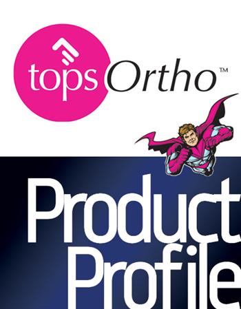 Product Profile topsOrtho
