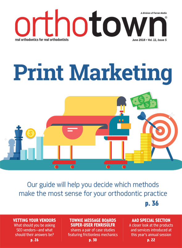 Orthotown Magazine June 2018