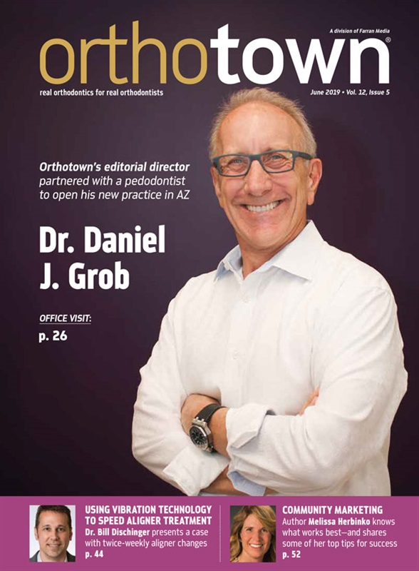 Orthotown Magazine June 2019