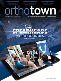 Orthotown Magazine July/August 2014