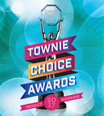 Townie Choice Awards Product Showcase It's summertime—time to cast  your vote for the most dependable, user-friendly, can't-live-without products and services offered in  the orthodontic industry.