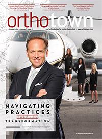 Orthotown Magazine October 2014
