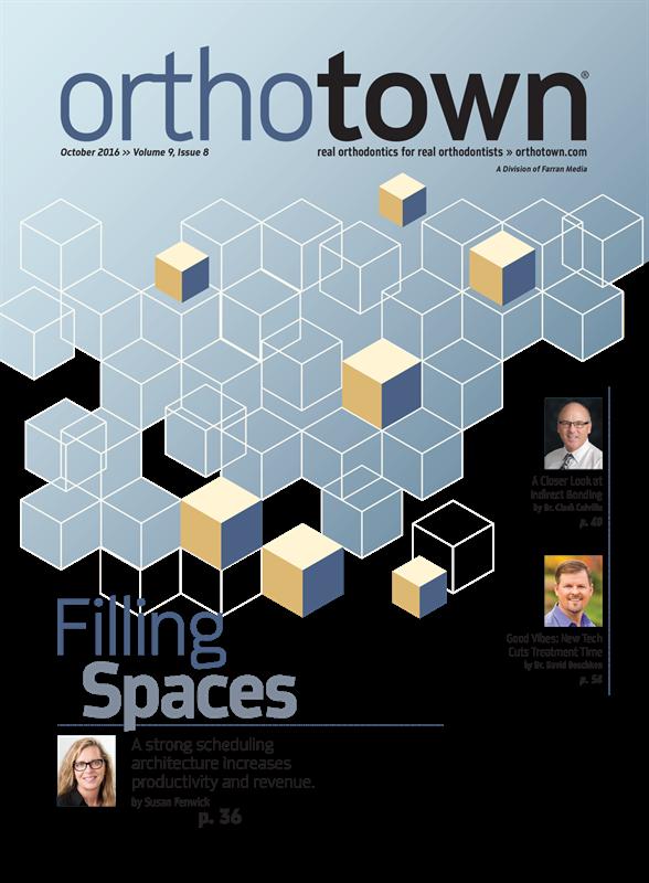 Orthotown Magazine October 2016