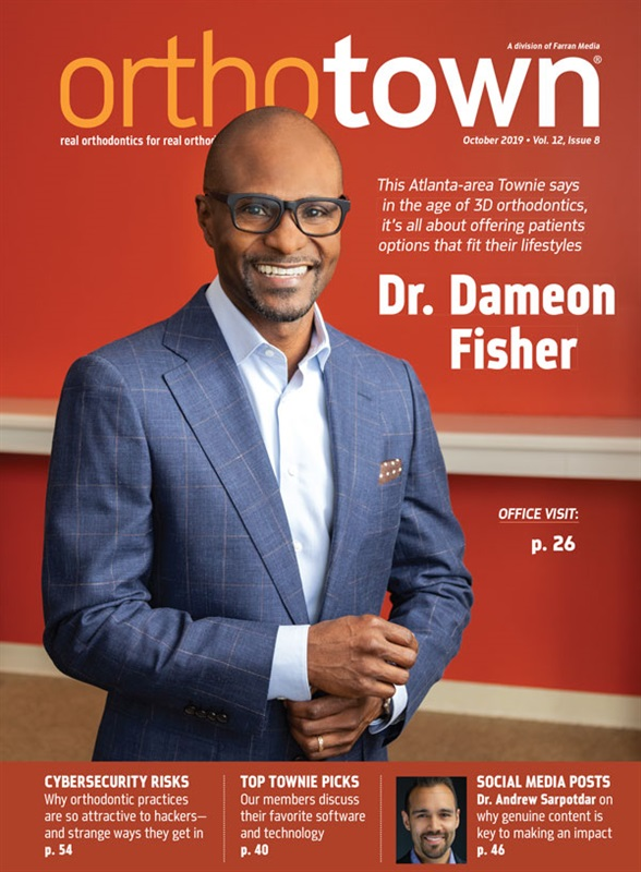 Orthotown Magazine October 2019