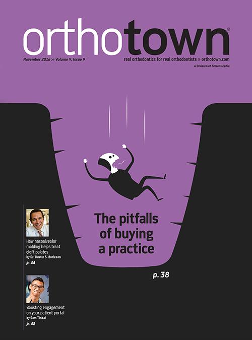 Orthotown Magazine November 2016