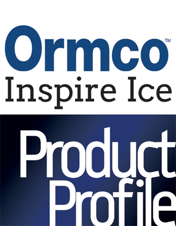 Product Profile: Ormco - Inspire Ice A new perspective on Ormco's crystal-clear twin bracket
