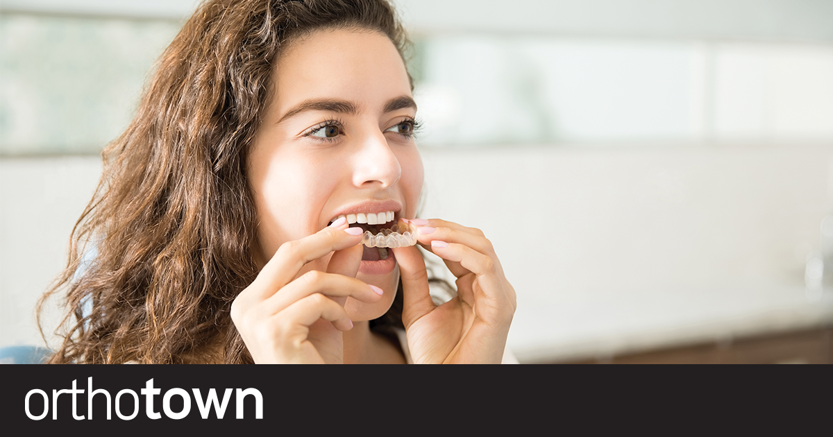 The Difference Is Clear This Fall Product Showcase examines the contenders in the growing category of clear aligners.