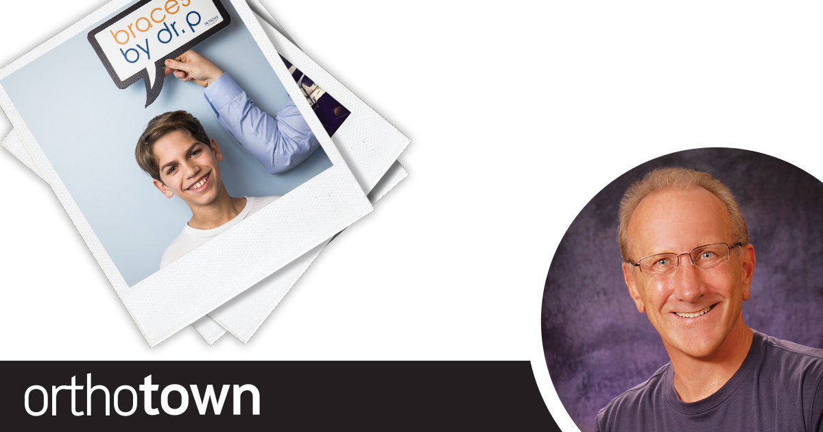 Embrace Progress: Picture-Perfect Practice <em>Orthotown</em> Editorial Director Dr. Daniel Grob shares how taking the right photos in various stages of orthodontic treatment can help you improve your practice and better show treatment progress.