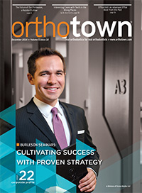 Orthotown Magazine December 2014