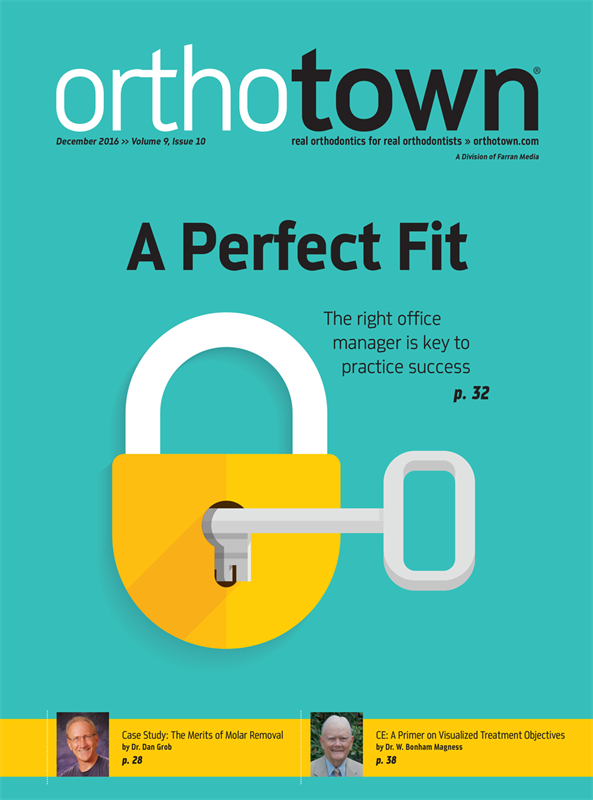 Orthotown Magazine December 2016