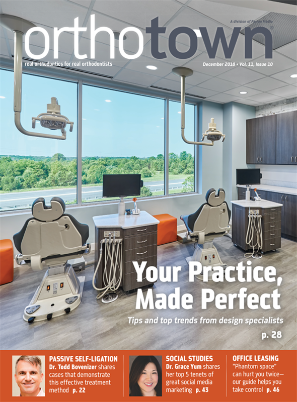 Orthotown Magazine December 2018