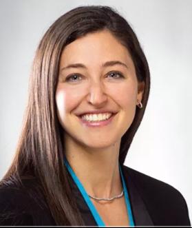 Dr. Elizabeth Michalczyk