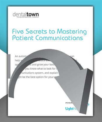 Five Secrets to Mastering Patient Communications