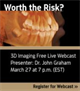 3D Imaging - A New Dimension In Orthodontic Diagno