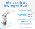 Accelerate Patient Treatment