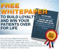 Free Whitepaper Win your patients over