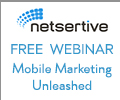 FREE Webinar: Mobile Marketing Unleashed