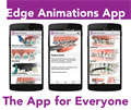 Edge Animations: For the people