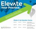 OrthoSynetics Shake It Up Speaker Series at AAO