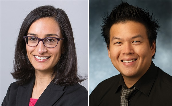 Drs. Sophia G. Saeed and Edmund Khoo New PPE Considerations for Dental Professionals