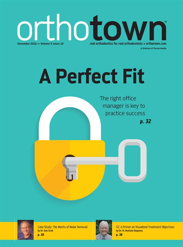 Orthotown Magazine December 2016